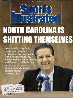 "think this one should replace that ""Kentucky's Shame"" cover ..."