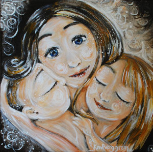 Moment in Time by Katie m. Berggren ~ archival prints in three sizes ...