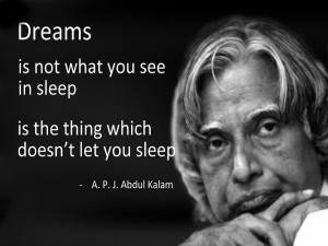 quotes by dr a p j abdul kalam he ignited the young minds in the ...
