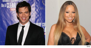 Mariah Carey's Got NOTHING on Harry Connick Jr.