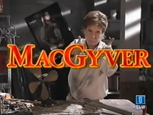 Recuerdan a Mac Gyver , el hombre que era capaz de desactivar bombas ...