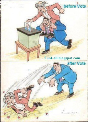 Vote For Pakistan..Funny Pictures
