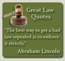 Law Firm Cute Family Quotes