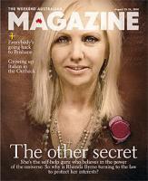 Brief about Rhonda Byrne: By info that we know Rhonda Byrne was born ...