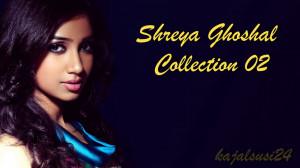 Bollywood~Shreya Ghoshal ~ Collection 02~[Hindi]~Mp3~Songs~VBR...