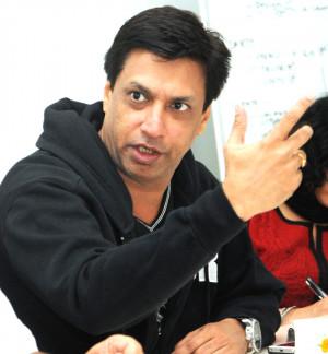 Madhur Bhandarkar undecided on next project