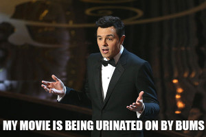 ... most memorable quotes (or in one case, silence) from the 2013 Oscars