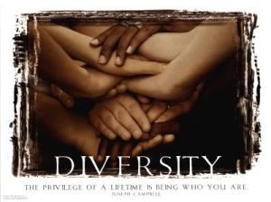 Posts Tagged: diversity quotes in the workplace