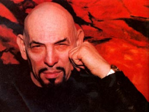 Anton LaVey, founder of the Church of Satan.