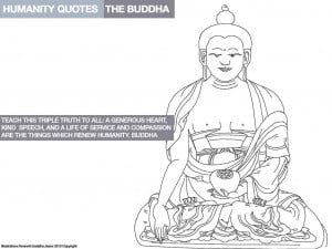 Buddha Quotes On Humanity. QuotesGram