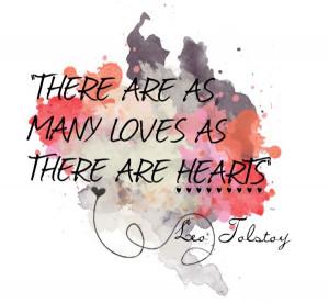 tolstoy quotes