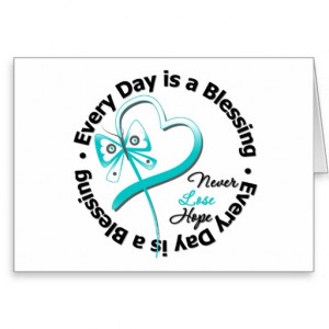Every Day Is a Blessing Quotes
