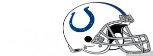 Indianapolis Colts Football Nfl 7 Facebook Cover