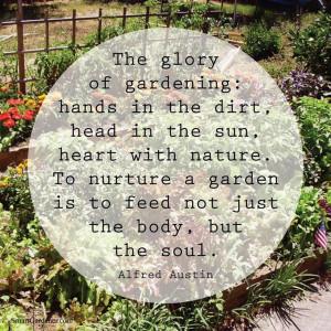 Via Gardening Group Boards