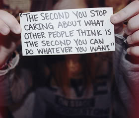Stop Caring Quotes & Sayings