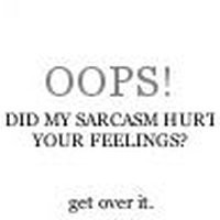 Sarcasm Quotes Pictures Images