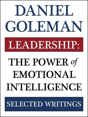 Leadership: The Power of Emotional Intelligence: Daniel Goleman