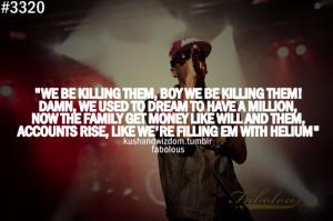 ... quotes #loso #fabolous #fabolous quotes #hip hop #hip hop quotes