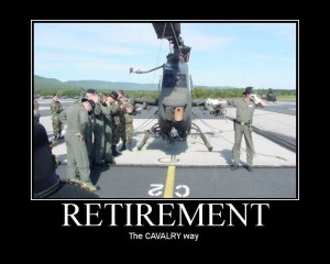 military-humor-funny-joke-soldier-army-retirement-cavalry-way ...
