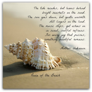 Join us on Pinterest for more Beach Quotes & Coastal Inspiration