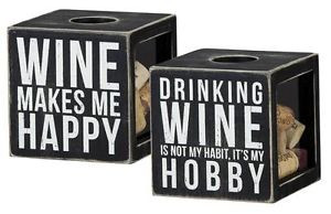 ... Shadow-Box-Cork-Holder-Wine-Sign-Storage-Box-with-Wine-Themed-Sayings