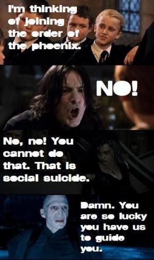 HaleyDewit Harry Potter (funny) picscams for Ellen♥