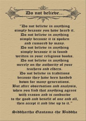 Buddha Teachings Quotes
