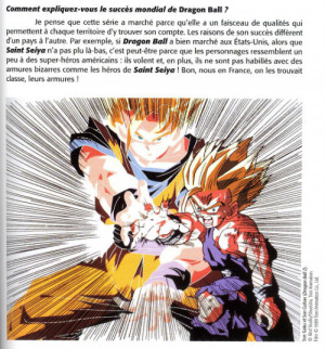 It's hard to find fault with Akira Toriyama – The Master of Manga ...