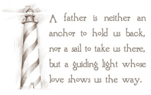 Topics: Father Picture Quotes , Father's Day Picture Quotes