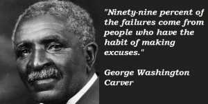 George Washington Carver Quotes | George Washington Carver Quotes ...