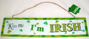 Home-Decor-ST-PATRICKS-DAY-IRISH-FUNNY-CUTE-SAYINGS-Glitter-Wall-Art ...
