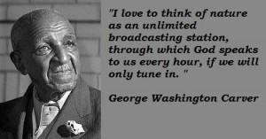 George washington carver famous quotes 3