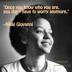 You are here: Home › Quotes › Best Black History Quotes: Nikki ...