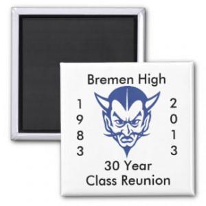 Class Reunion Gifts