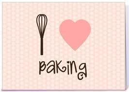 Baking=L♥ve