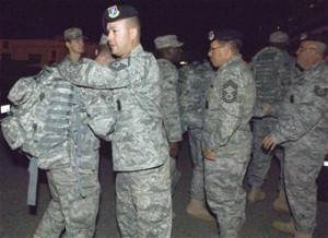 Air Force Security Forces Uniform