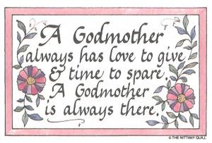 81 Godmother
