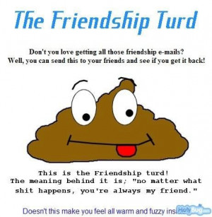 Funny friendship quotes to make you laugh (25)