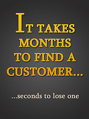 customer retention quote