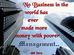 Management Quotes Graphics, Pictures