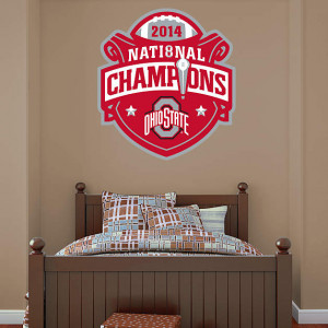 2014 Ohio State Buckeyes National Champions