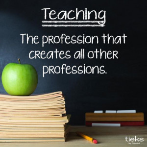 Happy World Teacher's Day! We salute you for your invaluable ...