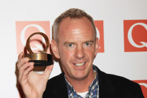 Norman Cook Pictures