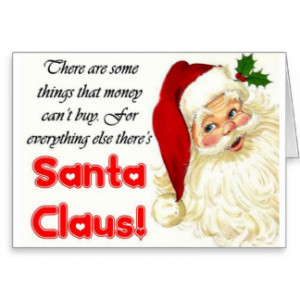 Santa Claus Christmas Quotes 6 Santa Claus Christmas Quotes 6