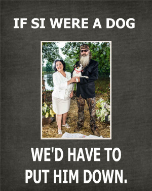 Duck Dynasty Baby Shower - part1