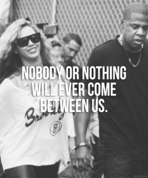 beyonce quotes about jay z