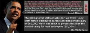 Equal Pay Quotes
