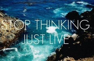 life, live, ocean, photography, quote, quotes, typography