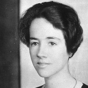 Anne Morrow Lindbergh Biography