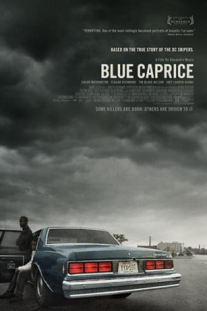 Blue Caprice Movie Poster